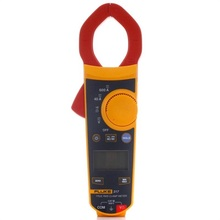FLUKE 317 True RMS AC DC Clamp Meter(China)