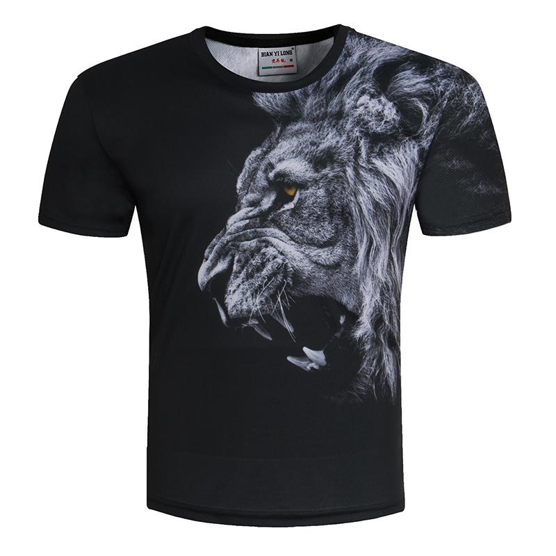 Bianyilongnew модные для мужчин и для женщин футболка фото