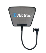 Alctron ma032 microphone bop cover metal Recording Studio POP Filter