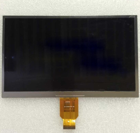New Original 10.1 LCD Display Screen Panel For IconBIT NT-1011T  Tablet<br><br>Aliexpress