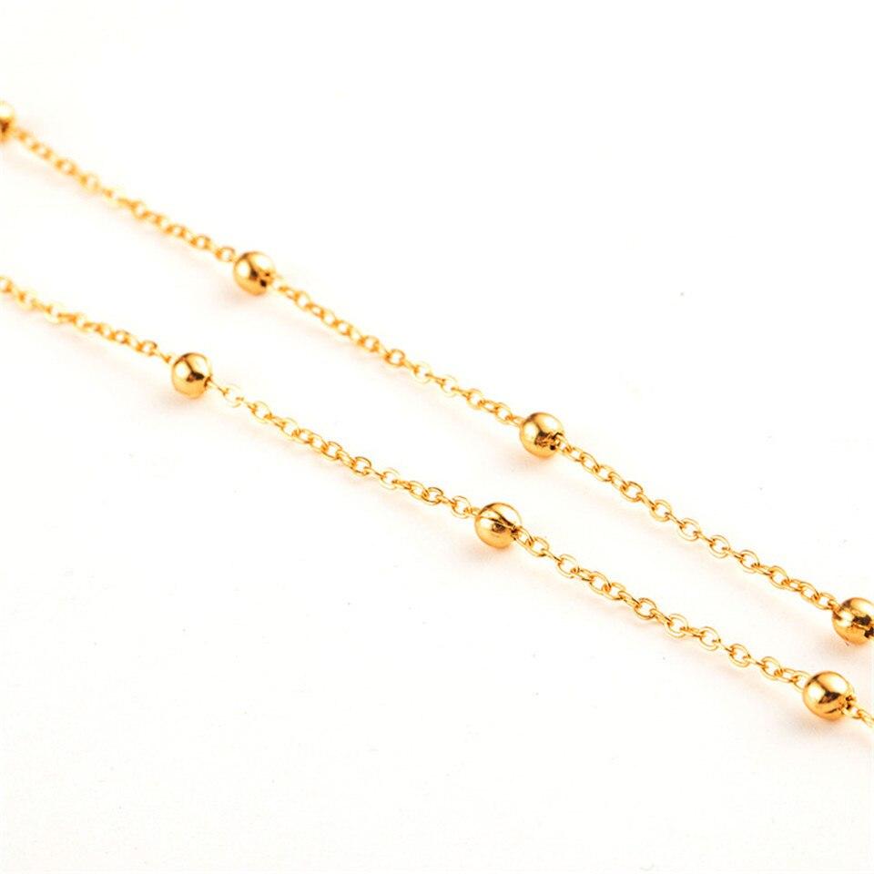20 Styles Seashell Pendants Initial Necklace female Statement Jewlery Geometric Multix2dlayer Shells Choker Necklaces for Women (42)