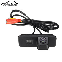 Car Reverse Camera For VW Volkswagen Passat Polo B6 Backup Rearview Parking Reversing Cam Auto Vehicle Rear View