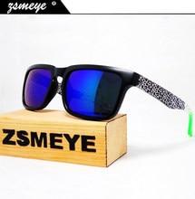 8a6c2c9b179bf ZSMEYE NENHUM LOGOTIPO de alta qualidade óculos de sol óculos óculos de sol  óculos de ken block leme óculos de sol lunettes de s.