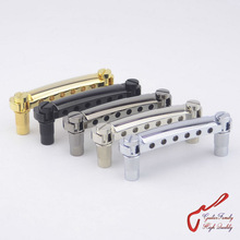 1 Set GuitarFamily Electric Guitar Bridge Tailpiece For Epiphone LP SG DOT ( #0676 )