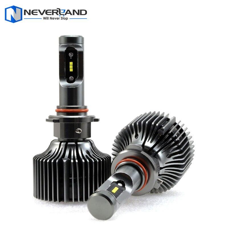 2 X 9005 HB3 90W 9600LM P7 Led Car Headlight Conversion Kit Driving Fog Lamp Bulb DRL 6000K Car Light Sourcing<br><br>Aliexpress