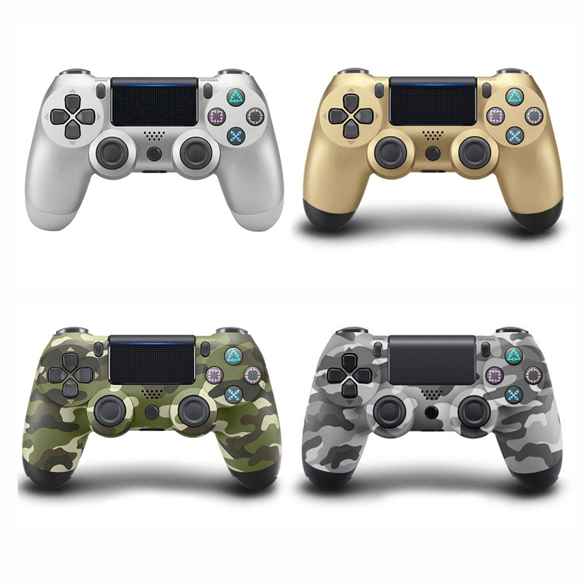 for PS4 Controller Wireless Console Bluetooth for Playstation 4 Controller VS dualshock 4 Gamepad Controller for PlayStation4