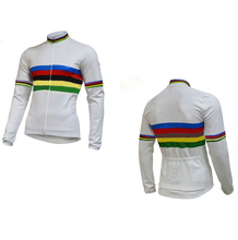 2016 Popular Low Price No Fleece/Thermal Cycling Sport Jersey(Maillot) Biking Clothing Made From Polyester Ciclismo Racing Wear