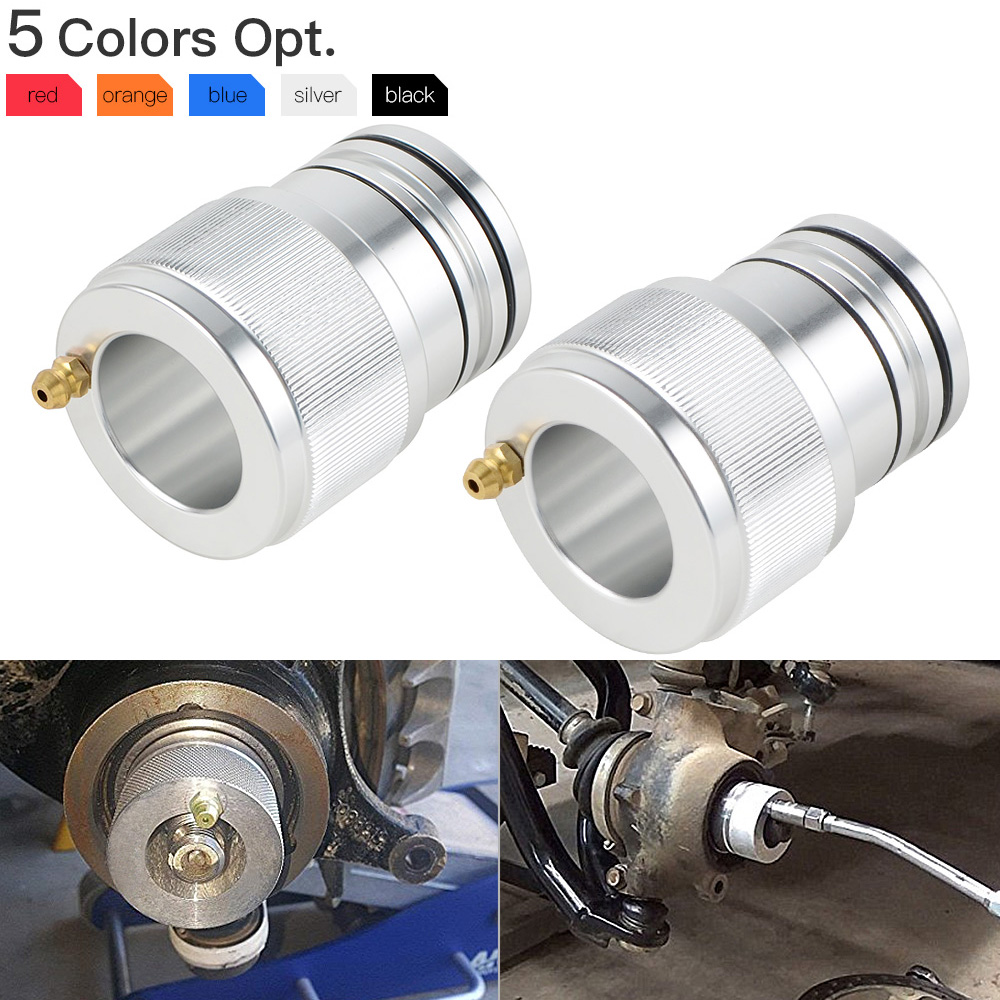 Rear Wheel Ball Bearings Fits POLARIS RZR S 800 EFI INTL 2009-2014