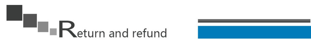 return and refund