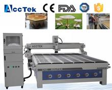 Artcam software include 4th axis cnc router cnc routers woodwork 3d wood working cnc machine(China)
