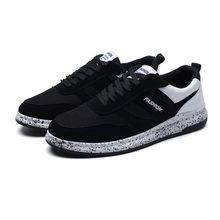 Running Shoes Breathable Sports Shoes Wear Resistant Trend Old School Shoes  Shockproof Antiskid Shoes Men Male 6afbe9e82970