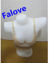 New Arrival Mannequin Female Half  Body Mannequin Fashion Designer Display Mannequins With Light Hot Sale