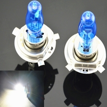 Buy 2pcs Car Headlight H4 100W/90W 12V HOD Xenon White 6000k Halogen Car Head Light Globes Bulbs Lamp H4 HOD Xenon Light for $3.99 in AliExpress store