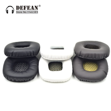 Cushion EARPADS earmuff cup cover pillow Ear Pads For Marshall Major On Ear on-ear oe Pro Stereo Headphone headset(China)