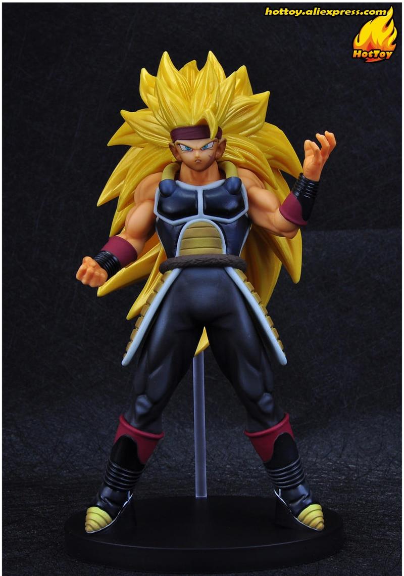 Dragon Ball Heroes Bardock XENO Figure DXF Banpresto Japan Authentic awesome
