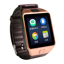 Android 3G Smart Watch Bluetooth Wireless HD Five million video camera WIFI Raise the bright screen SIM card Phone Call