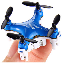 Super Mini Design Drone 360 Degree Rollover Quadcopter 4 CH 2.4G 6 Axis Gyro Helicopter Headless Mode LED Light Quad Copter Gift