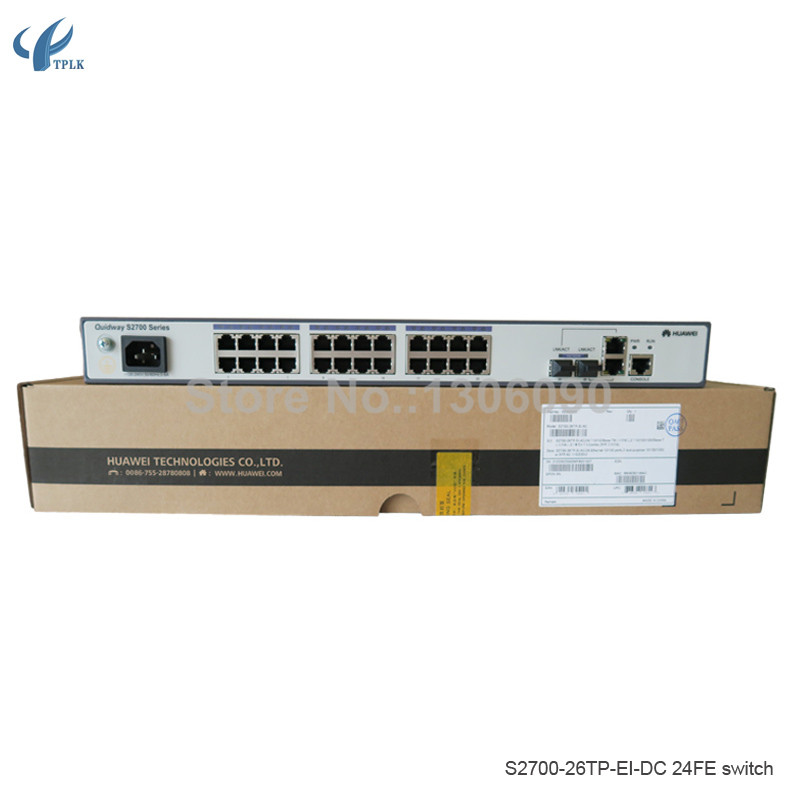 S2700-26TP-EI-DC 24FE switch 4