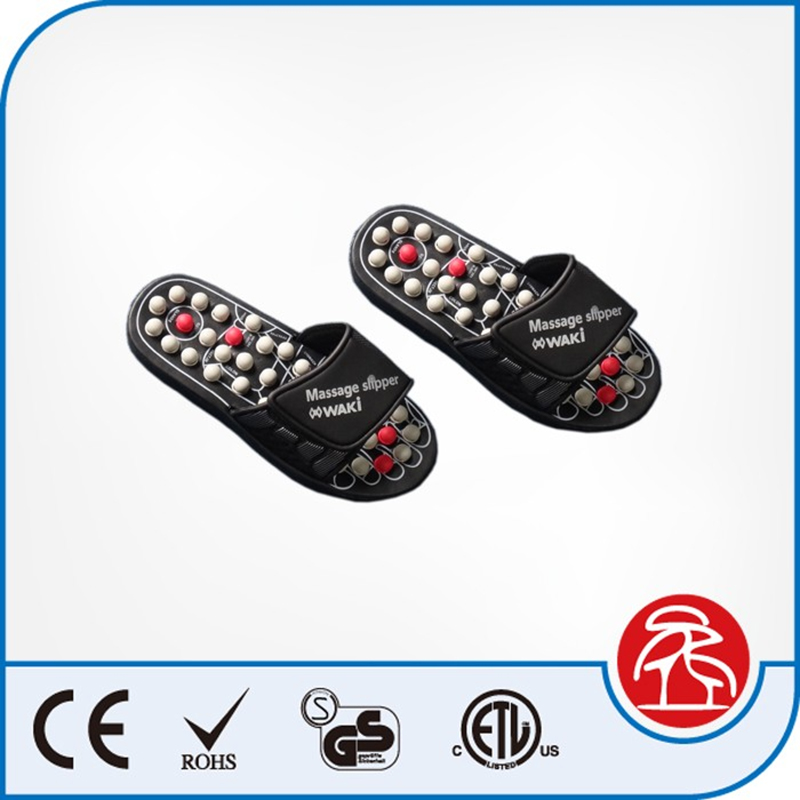 Acupuncture Round Head Massage Slipper Shoes, Foot Massager  <br><br>Aliexpress