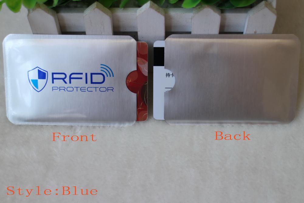 RFID BLUE 04-W-04
