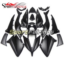 Flat Black Complete Fairings For Yamaha TMAX 530 15 2015 T-Max ABS Plastic Kit Injection Motorcycle Fairing Kit Moto Carene
