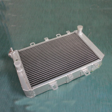 ATV RADIATOR For YAMAHA GRIZZLY 700 Special/Ed./EPS/POWER STEERING/YFM7FGX 2007-2008
