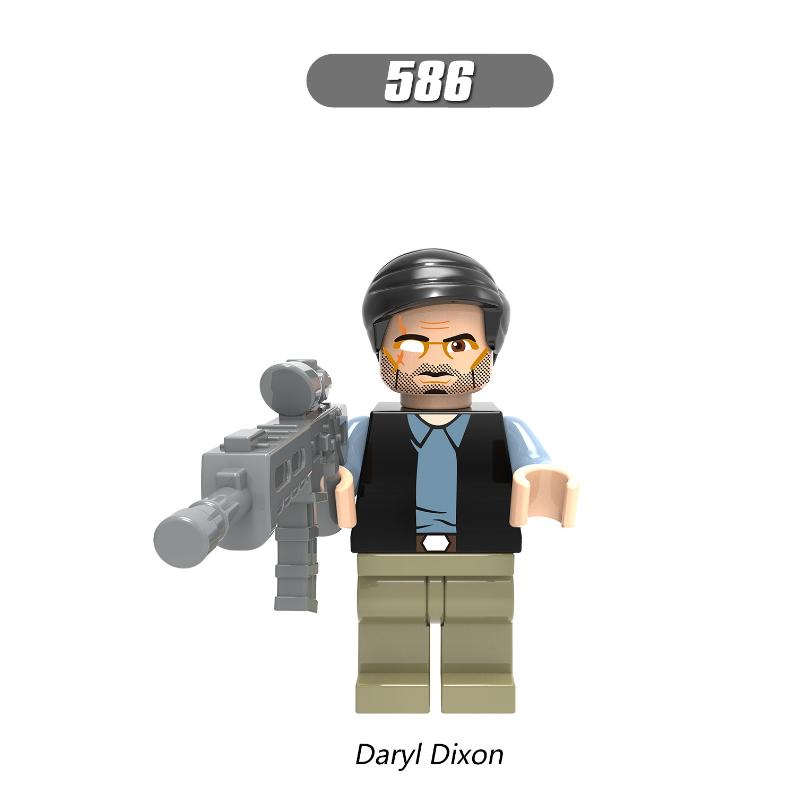 XH586-Daryl Dixon