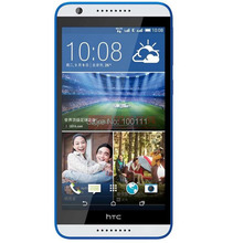 In Stocked / Original HTC Desire 820 Mini Cell Phone  Quad-Core  8MP Camera Android Touch screen  phone FREE DHL-EMS Shipping