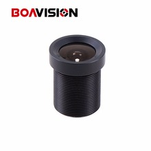CCTV Lens mount board 2.5mm 130 Degree Wide Angle Lens Fixed CCTV Camera IR Board