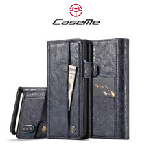 Buy Multifunction Wallet Leather Case Apple iPhone X Case PC Hard Back Card Cash Slots Flip Cover iPhone X 10 Phone Bag Case for $10.49 in AliExpress store