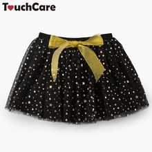 Touchcare Newbron Baby Girl Skirts Bowknot Lace Baby TuTu Skirt Baby Girl Clothes Little Stars Birthday Toddler Skirt