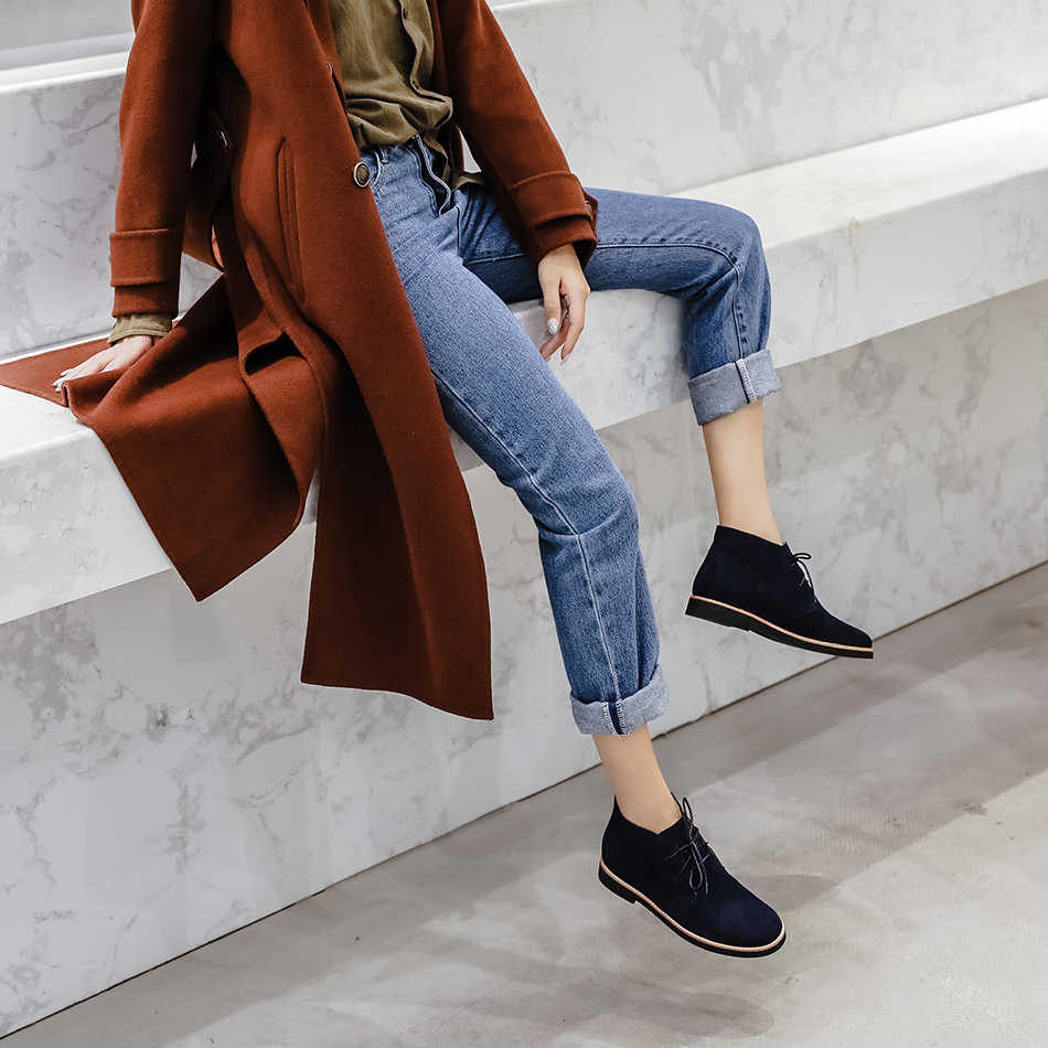 Donna-in-Ankle-Boots-for-Women-Genuine-Leather-Summer-Ladies-Shoes-Booties-Woman-2018-Lace-up-Plus-Size-Flat-Brand-Martin-Boots-950