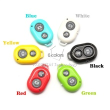 Universal 2015 WIFI Wireless Bluetooth Remote Shutter Camera Shutter Selfie Self-timer Self Timer for iPhone for Samsung Android