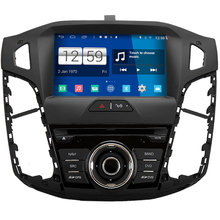 Winca S160 Android 4.4 Car DVD GPS Head Unit Sat Nav for Ford Focus 2012 - 2014 with Wifi / 3G Host Radio Stereo Tape Recorder