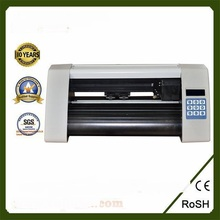 high quality with CE&RoHS certification vinyl cutter plotter PE361XE with Artcut software free