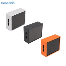 Ouhaobin Hot Portable Storage Carrying Travel Case Bag Box For JBL GO Bluetooth Speaker Multi High Quality Protect Case Set1