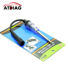 Newest Automotive Ignition System Tester In-line Ignition Spark Plug Tester Automotive Ignition Detector