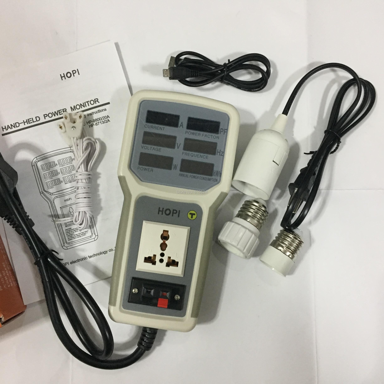 HP-9800 USB 2