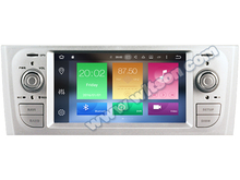 "6.1"" Android 6.0 OS Car Multimedia Player for Fiat Punto I (176) 1993-1999 & Fiat Punto II (188) 1999-2010 with 2GB RAM 32GB ROM"