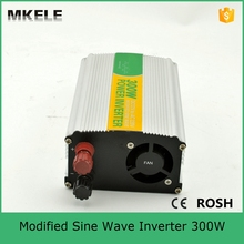 MKM300-122G modified sine wave power inverter 12v  220v 300w grid tie inverter dc 12v to ac 220v circuit diagram for home using