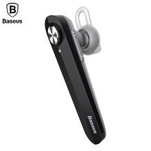 Baseus Mini Wireless Bluetooth Earphone For iPhone 7 Samsung S8 Business Portable In-Ear Earbuds With Microphone for Driving