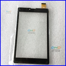 New For 7'' Inch FPC-DP070177-F1 Touch Screen Digitizer Sensor Tablet PC Replacement Front Panel High Quality