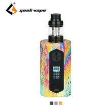 Buy Original GeekVape Blade 235W TC Kit Aero Tank 0.015s Fast Firing Speed Battery e cig Blade MOD vs Gbox Vape Kit stock for $67.90 in AliExpress store