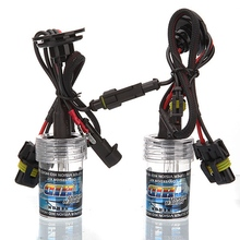 2x H7 35W Xenon for HID Kit Car Auto Headlight Lights 3000K 4300K 5000K 6000K 8000K 10000K 12000K 15000K Lamp Bulb for DC 12V