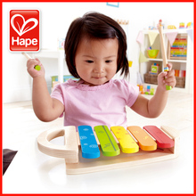 small xylophone eco-friendly child knock piano musical instrument educational toys 1~3 baby child educational(China)