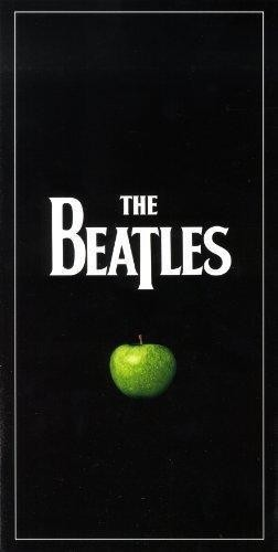 High Quality CD The Beatles Stereo 16CD &amp; 1 DVD Boxset Music Cd Box Set Brand New facoty  sealed free Shipping!<br>