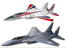 F15 fighter model aircraft remote control aircraft EPO brushless ducted fan JET PNP and KIT