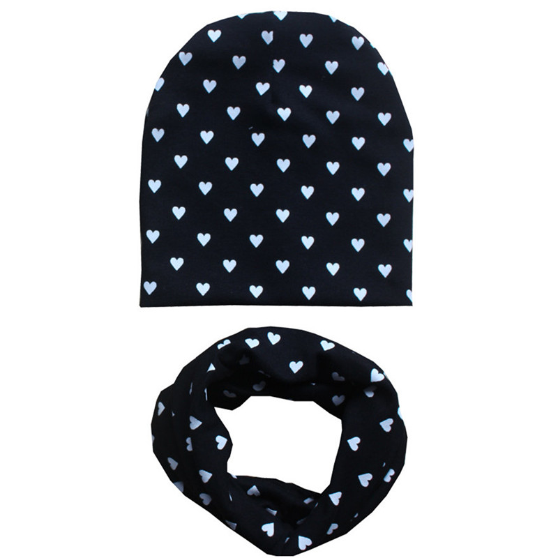 love heart black