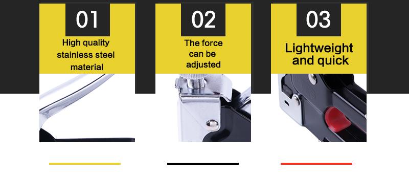 multitool,stapler,furniture stapler,wood stapler H
