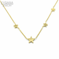 Fashion-Layer-Chains-Star-Pendant-Necklace-For-Women-Gold-Plated-With-CZ-Round-Crystal-Short-Necklace.jpg_200x200